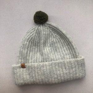 Burton wool beanie